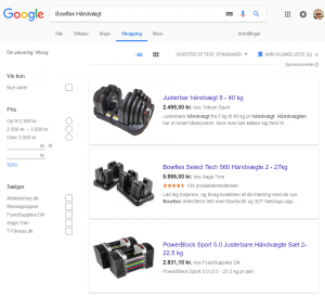 Google Shopping Tips 2018