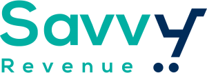 SavvyRevenue logo