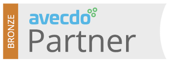 Avecdo Bronze Partner