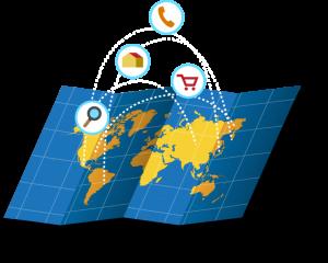 global-markedsplads