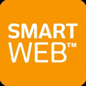SmartWeb Salgskanal integration